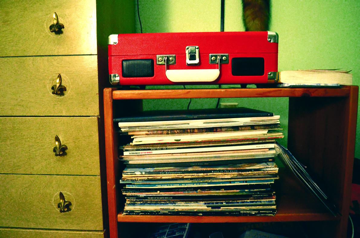 Music Archives Buffablog