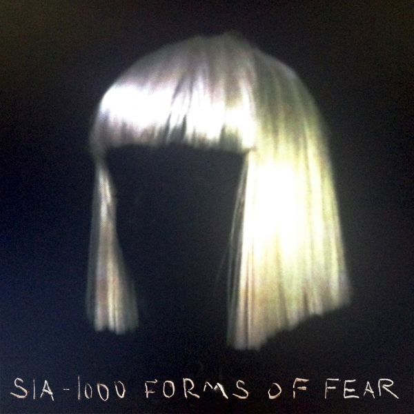 Sia 1000 forms of fear album cover 1402954560