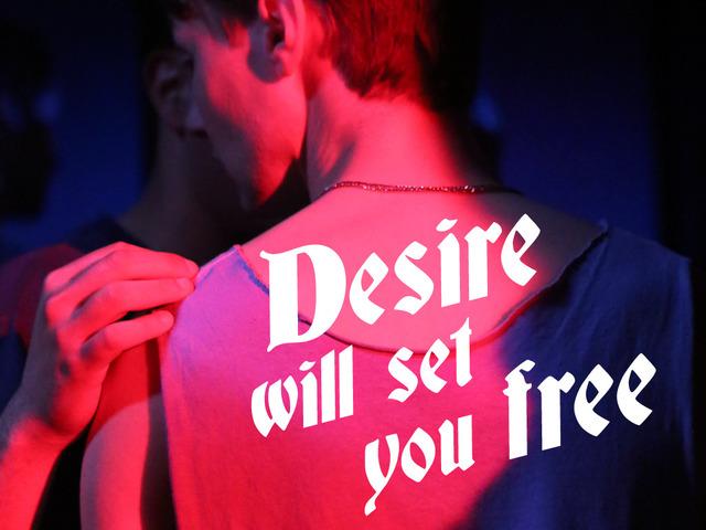 desire will
