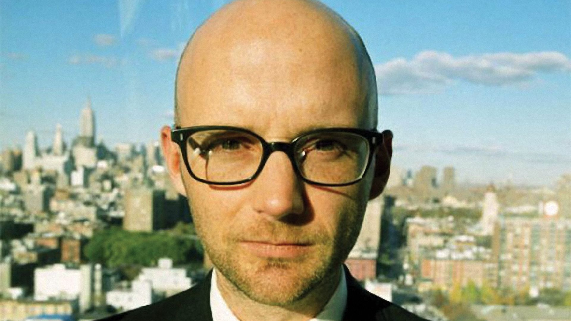 moby - photo #19