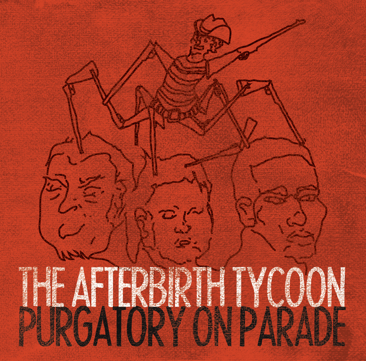 Various - Afterbirth 01