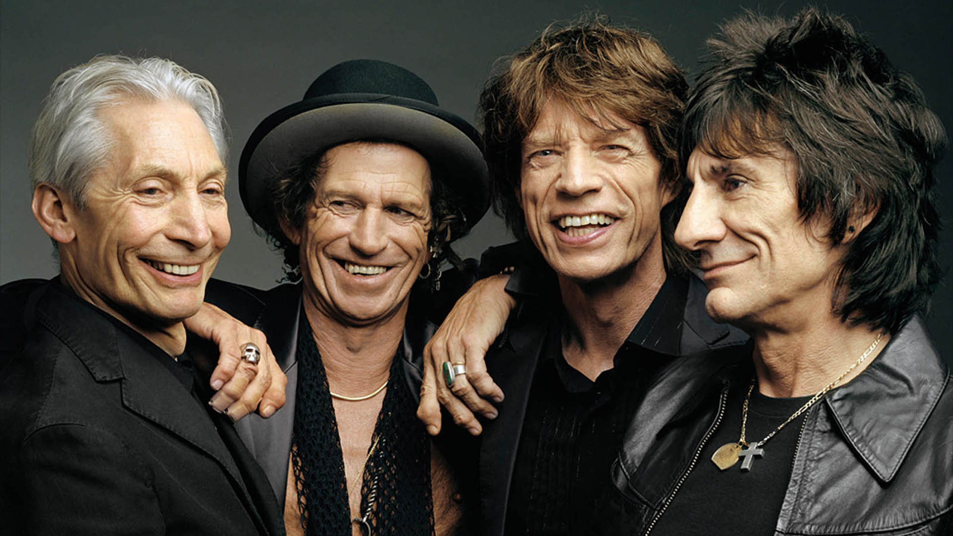 Just Announced The Rolling Stones Buffablog