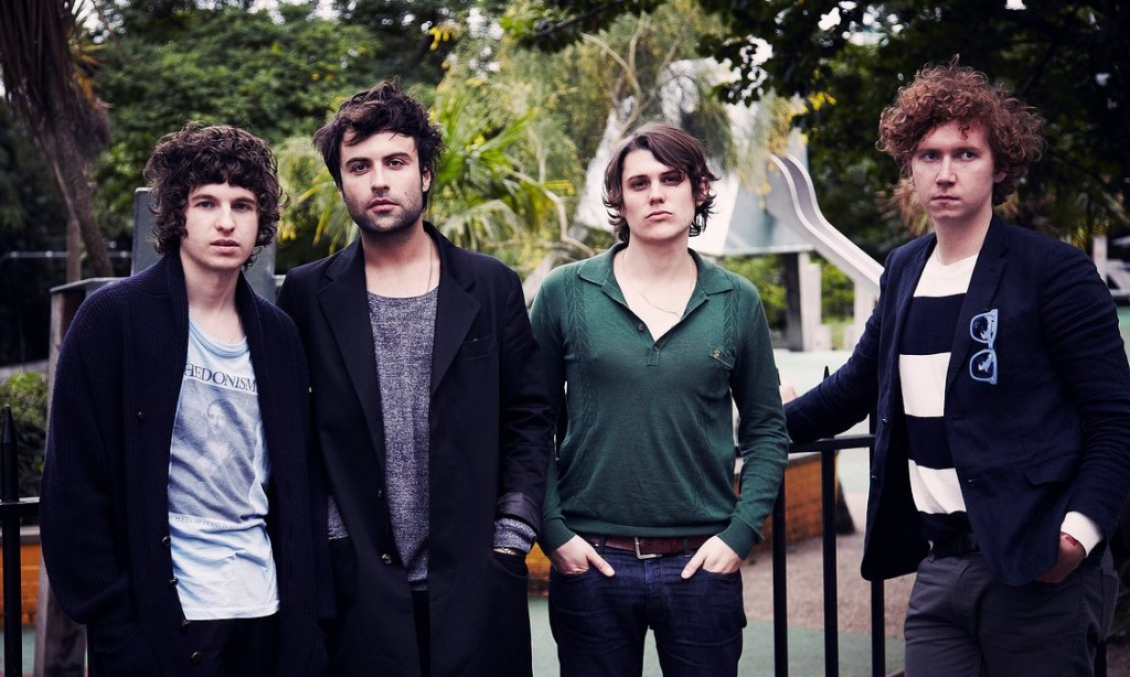 The Kooks | New Music And Songs |