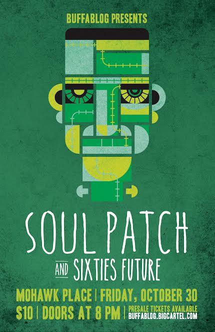 soulpatch