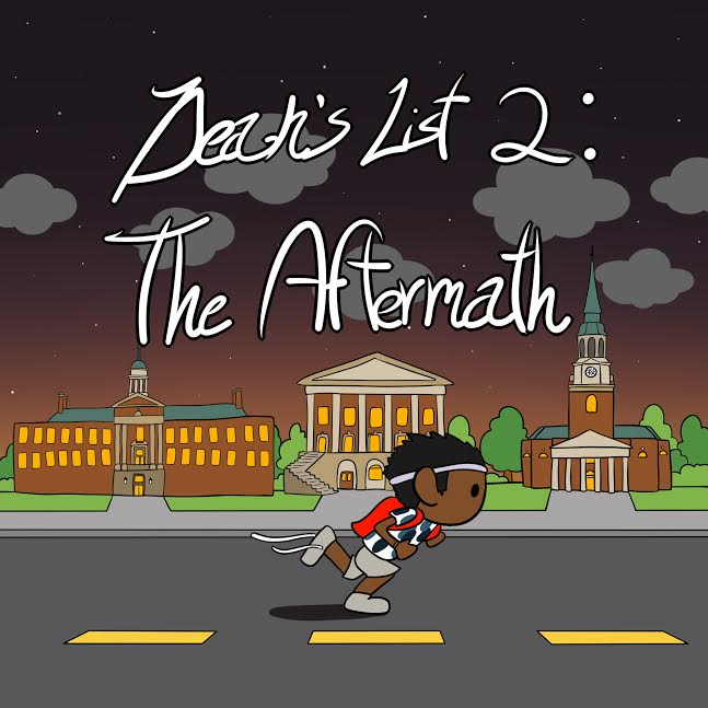 DL2 front artwork