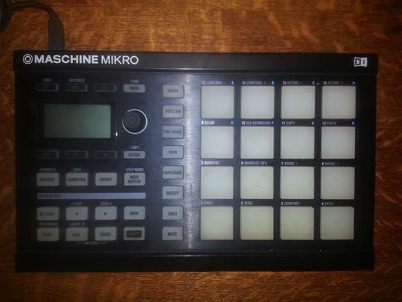maschine_mikro