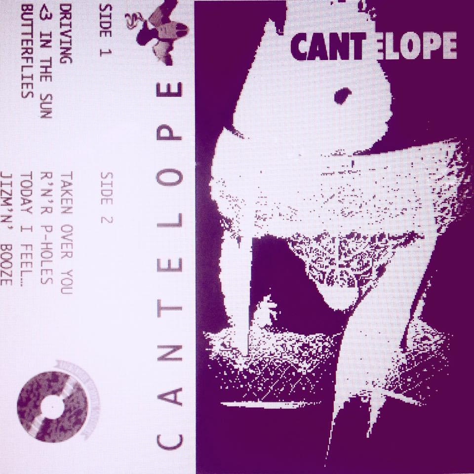 cantelope