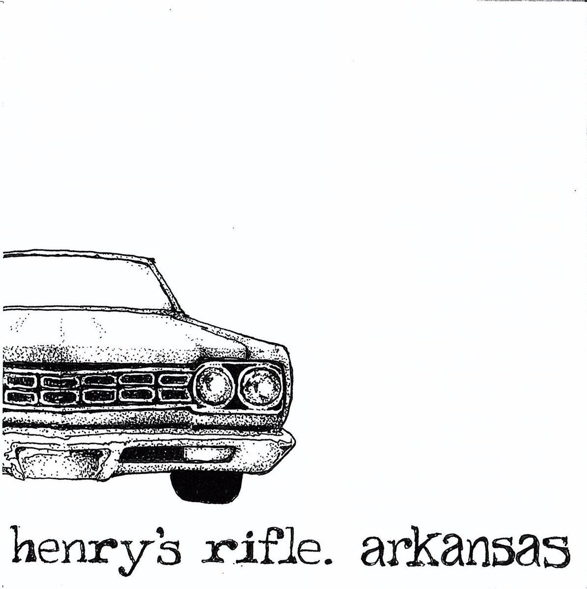 henrys rifle