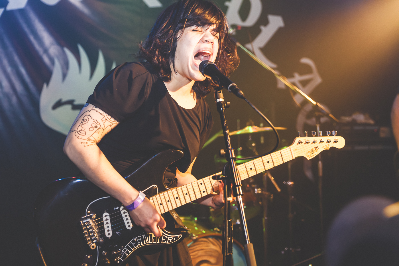 Screaming Females 2