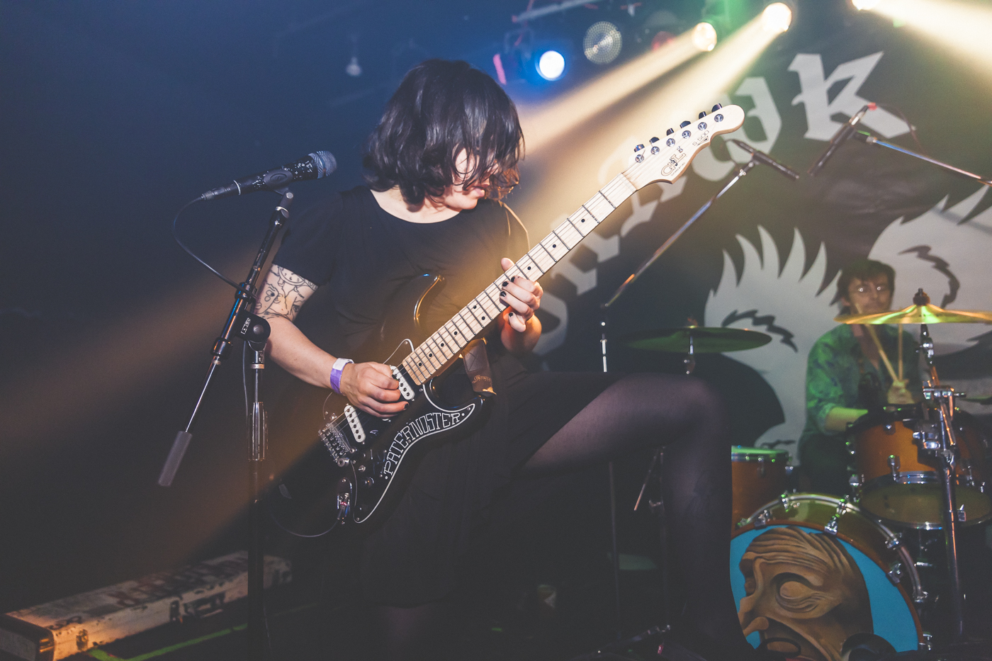 Screaming Females 9