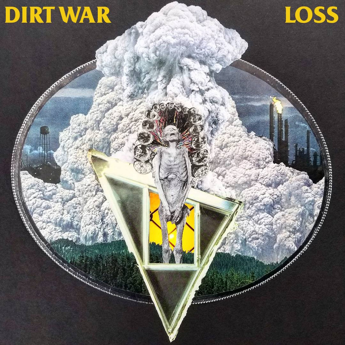 Dirt War - Loss